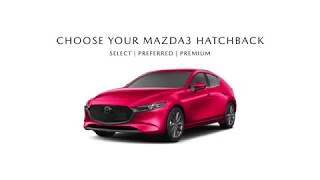 2019 Mazda 3 Hatch - The Next Generation