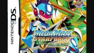 MegaMan Starforce Theme
