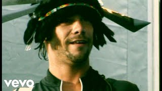 Jamiroquai - Love Foolosophy (Live video from Clapham Common)