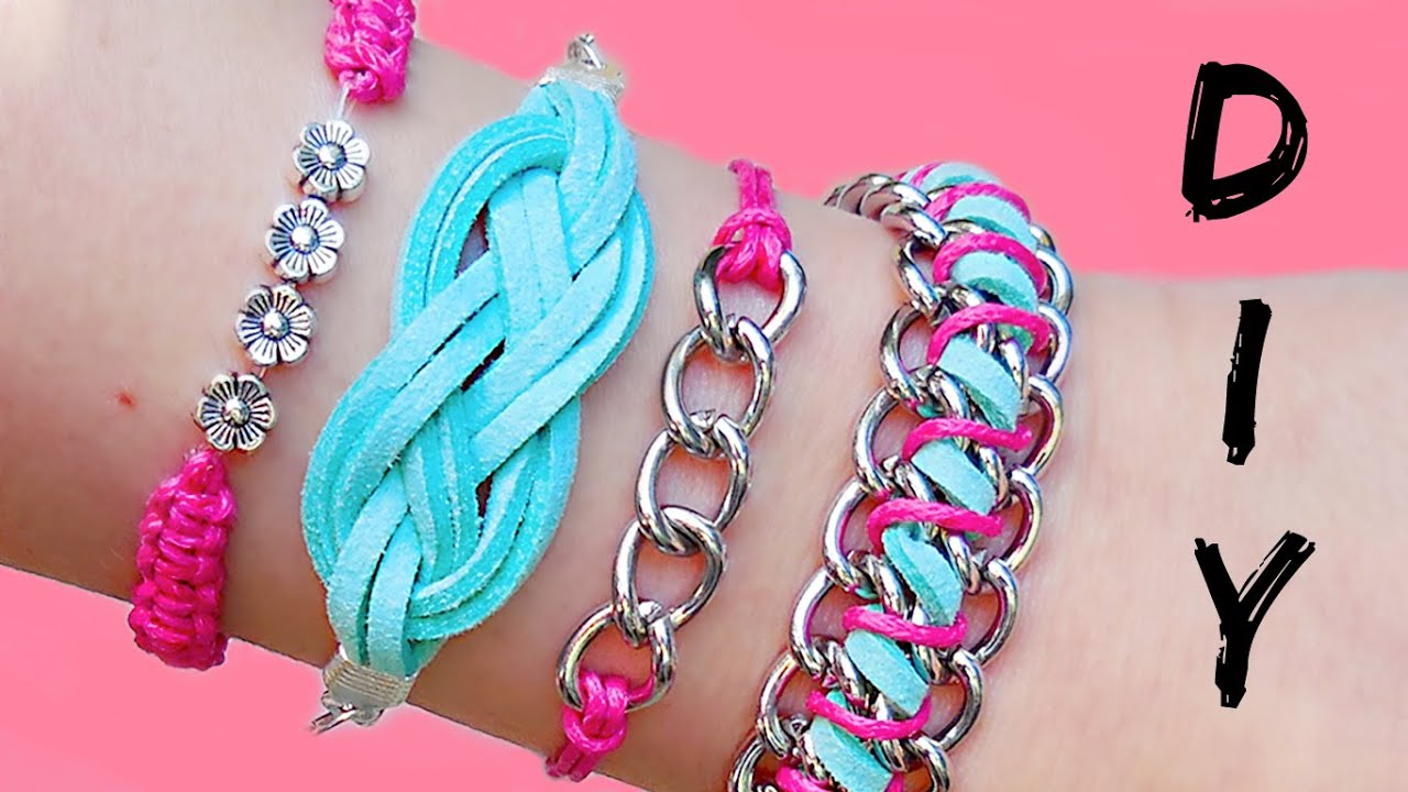 friendship bracelets tutorial bracelet marrose ccc bands