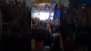 """Şarkıcı Ceza'ya Büyük Şok!!! (""""Kuşadası Gençlik Festivali Konseri"""" SUSPUS Video"""