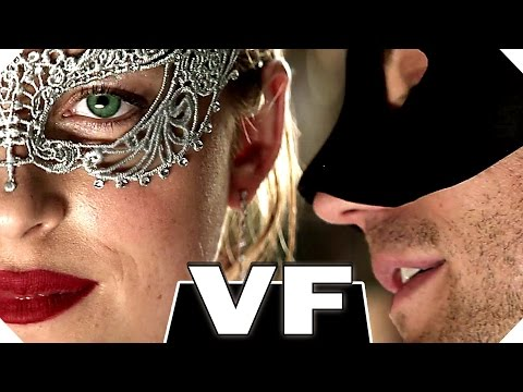 50 Nuances Plus Sombres BANDE ANNONCE VF Officielle streaming vf
