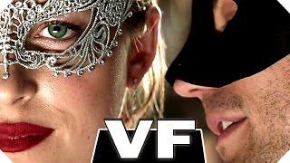 50 Nuances Plus Sombres BANDE ANNONCE VF Officiell...