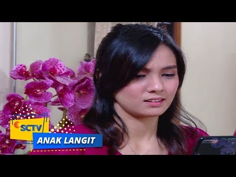 Highlight Anak Langit - Episode 553