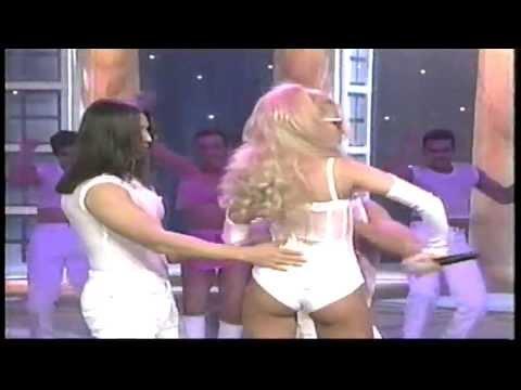 Desnudame el alma- Los Diablitos (Con Letra ) Ay Hombe!!!из YouTube · Длительность: 4 мин51 с
