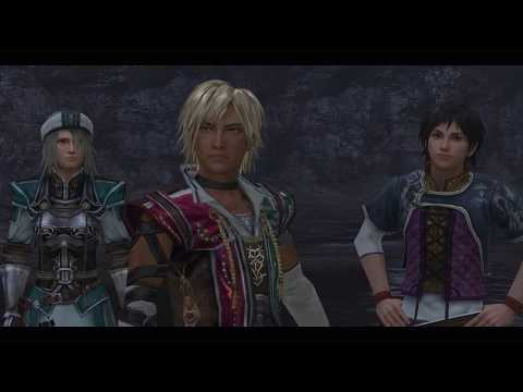 Lets Play The Last Remnant Part 1