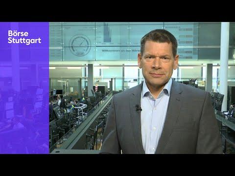 von Handelskrieg bis Brexit Drama: die Schaukelbörse geht weiter   Börse Stuttgart   Aktien