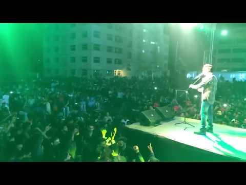 Hostel Song LIve || CHITKARA UNIVERSITY || Sharry Maan 2017