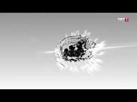 TRT 1 - İç Yapımlar Jeneriği + Genel İzleyici Jeneriği (2016)