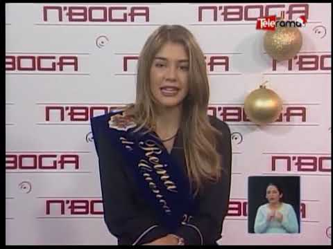 Reina de Cuenca organiza Mote Pillo más grande del Ecuador