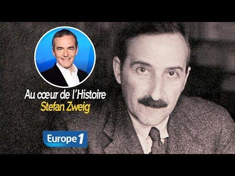 Au cœur de l'histoire: Stefan Zweig (Franck Ferrand)
