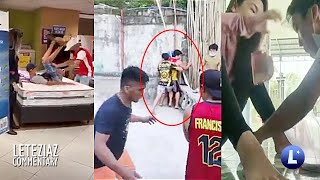 Depensa Lang Daw Pero Nag Hokage Moves Funny Videos Compilation