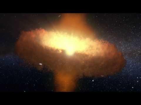 Вселенная. 1 сезон, 9 серия. Чужие галактики. Full HD 1080p