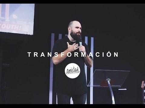 Transformación - Jesiah Hansen