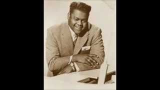 Watch Fats Domino Hold Hands video