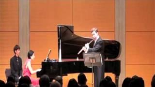 A. Khachatourian: Violin Concerto in D minor. III. Allegro vivace
