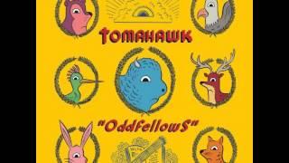 Tomahawk - Choke Neck
