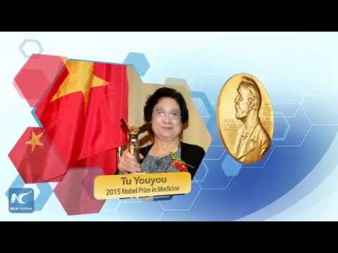 By winning Nobel Prize, Tu Youyou highlights value of traditional Chinese medicine