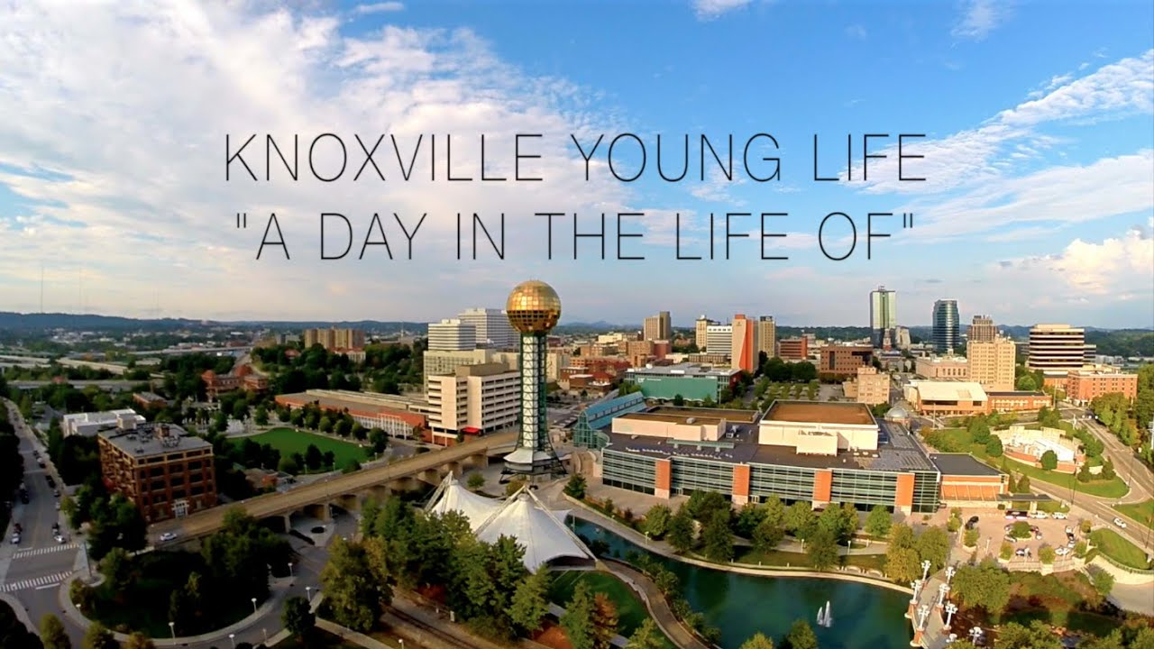Knoxville Young Life -