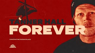 TANNER HALL FOREVER Movie Trailer - Launching 10.6.2020