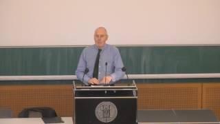 Volker Gerhardt: Technik und Bewusstsein bei Nietzsche