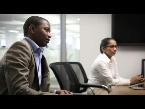 Standard Bank Graduate Programmes