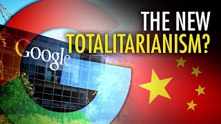 Google takes censorship orders from communist China | Allum Bokhari