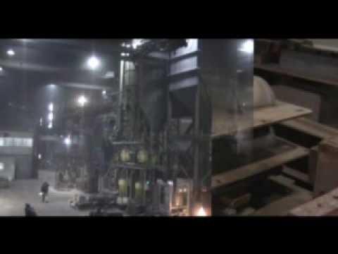 Koluszki Foundry and Machinery