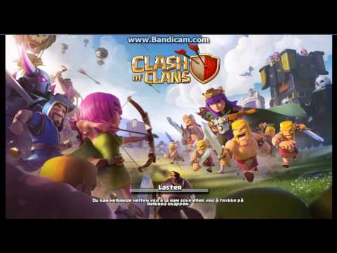how to invite players in clash of clan