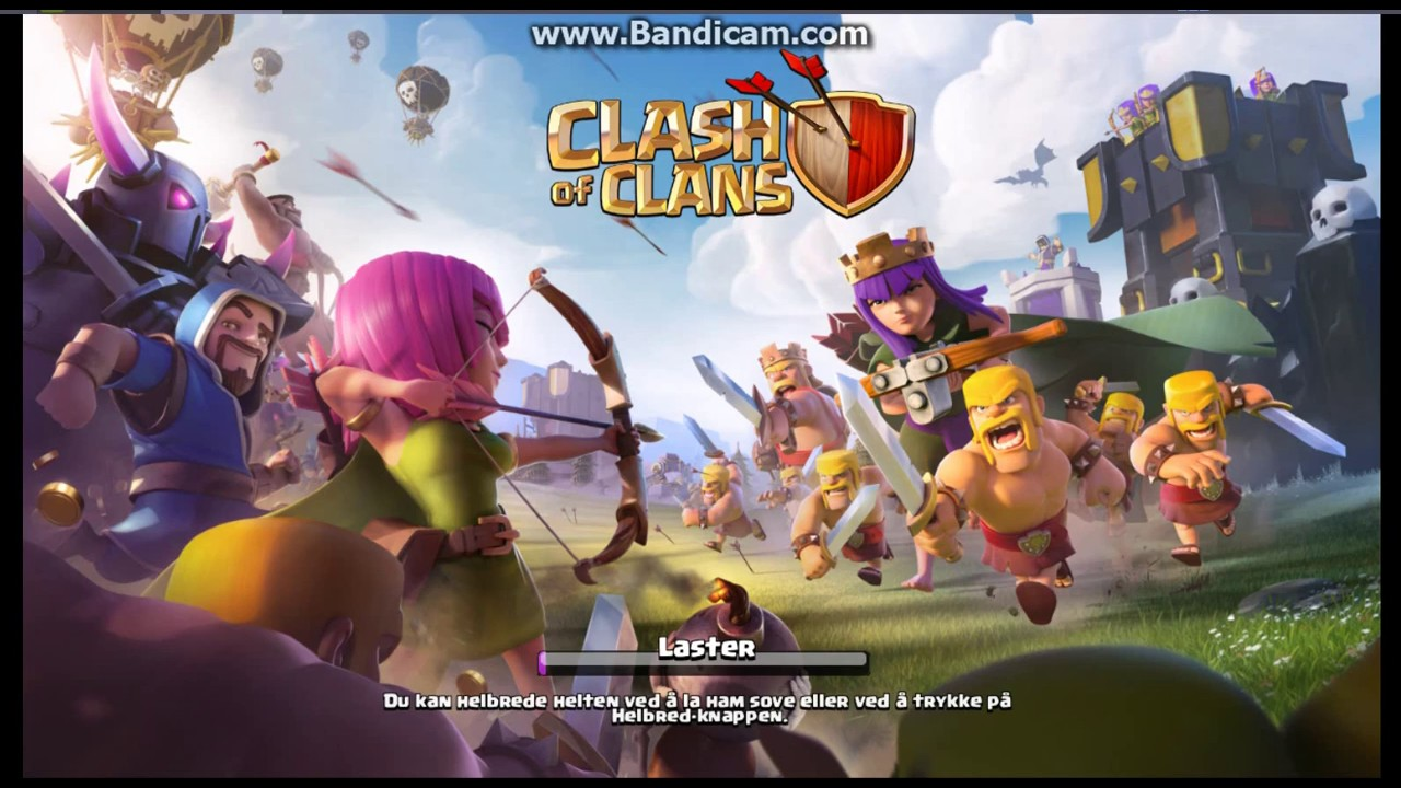 how to invite players in clash of clan YouTube