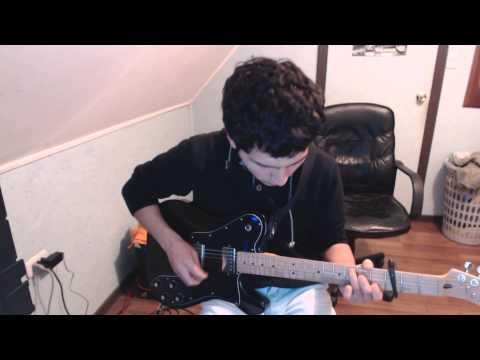 Gustavo Cerati – Puente (Cover)