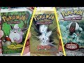 MORE $1000+ OLD POKEMON BOOSTERS!!