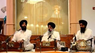 Bandna Har Bandana Gun Gavoh Gopal Rai - Bhai Harjinder Singh Jee Srinagar Wale