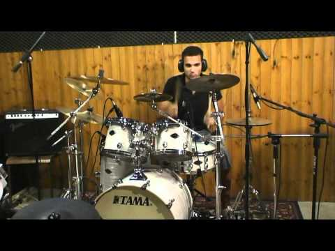 Nickelback - Fight for all the wrong reasons - drum cover by Andrea Mattia