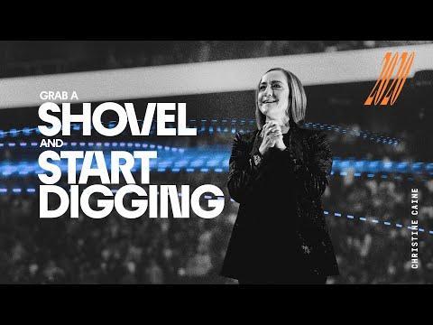 Passion 2020 - Christine Caine