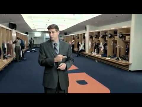 Chicago Bears ProShop (Jay Cutler)