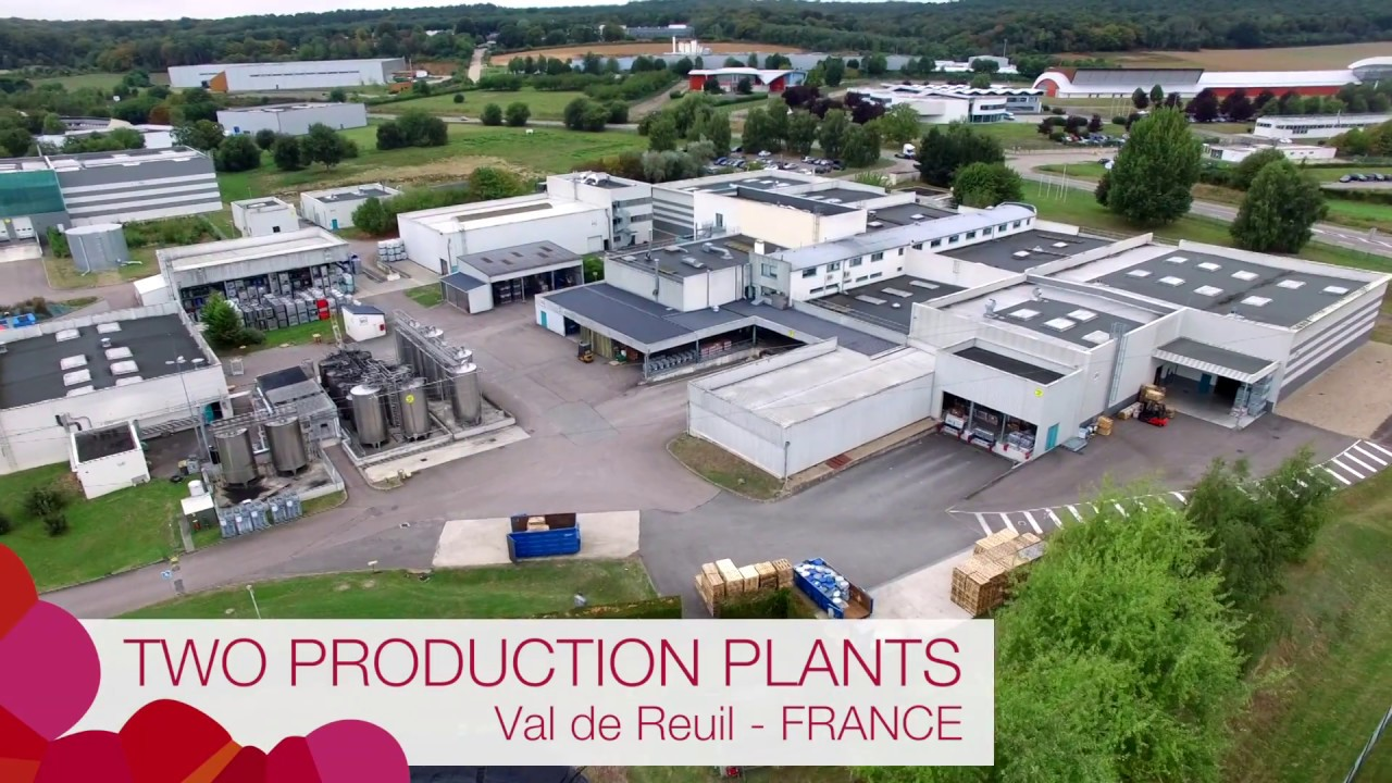 Carlo erba reagents institutional video youtube for Piscine de val de reuil