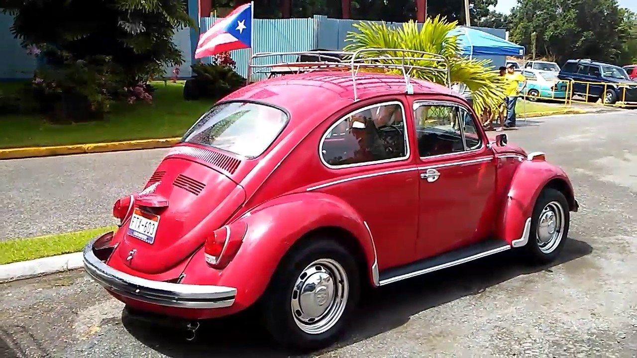 1968 Volkswagen Beetle Automatic Stick Shift Www Topsimages Com