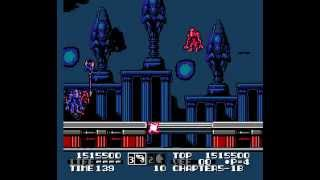 NES Longplay [296] Low G Man