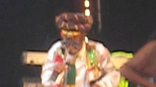 Bunny Wailer & The Solomonic Reggaestra-Rock
