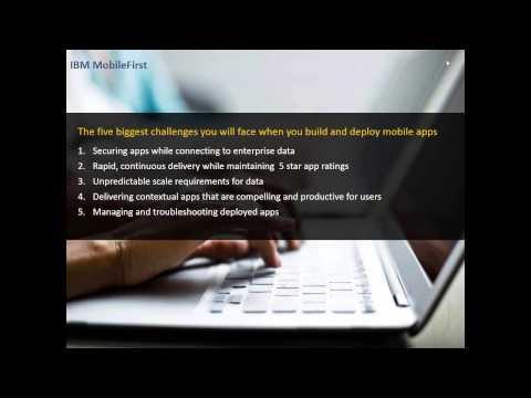 Webinar - Top 5 Enterprise Mobility Apps Manufacturers Should Implement