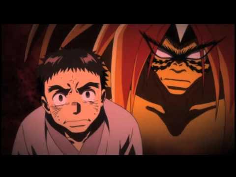 うしおととら  Ushio To Tora: The origin of the Beast Spear