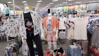 Vlog: *May 19, 2018* ~Checking Out The Target Mickey Line!~