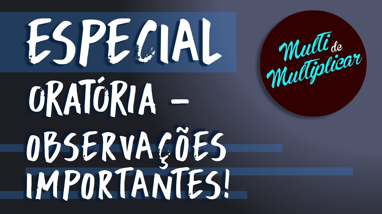 f673bd86dfe27 MEDO DE FALAR EM PÚBLICO - ESPECIAL ORATÓRIA – OBSERVAÇÕES IMPORTANTES POR  PATRÍCIA FERRER