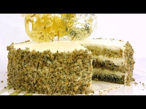 Торт Три желания или Дамский каприз . Подробный видео рецепт.