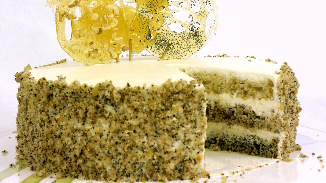 торт три желания пошаговый рецепт