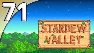 Stardew Valley - 71. Feast of the Winter Star - Let's Play Stardew Valley Gameplay