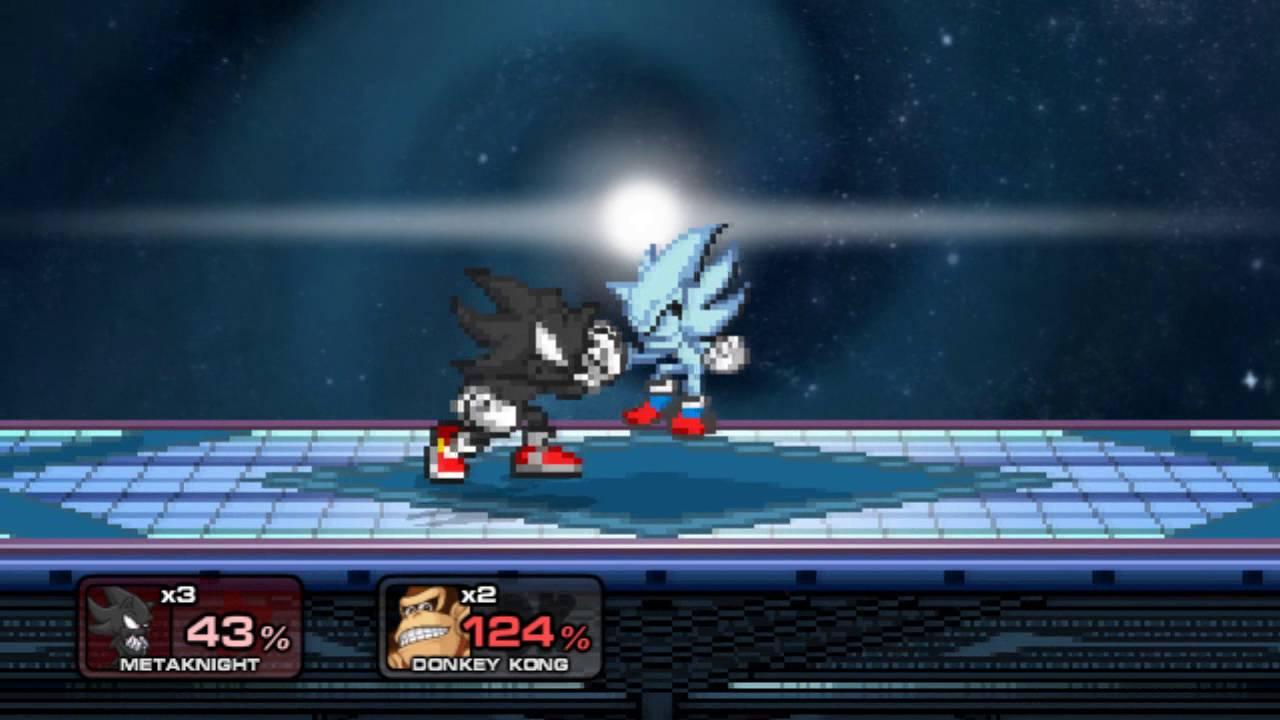 super smash flash 2 download mod