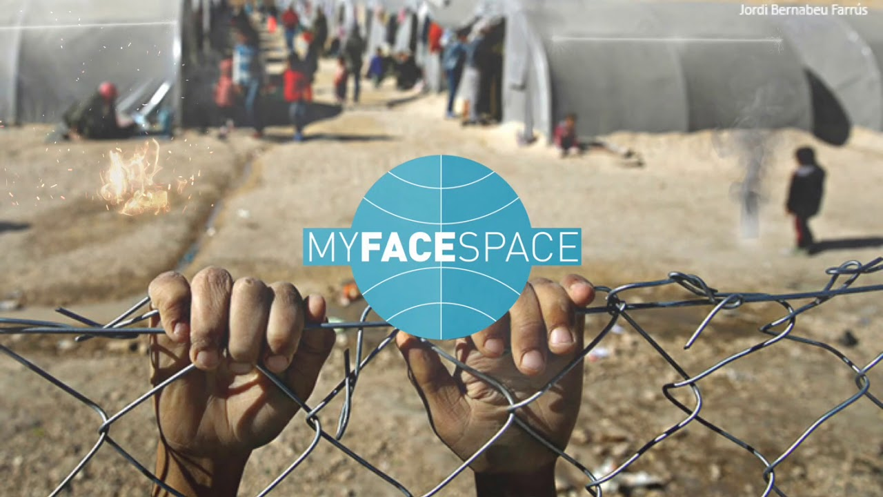 MYFACESPACE COLLECTIONS VOL.II - Shades Of Welcome (Tube Edition ...