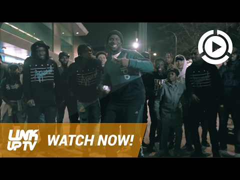 Cadet - Airplane Mode | @CallMeCadet | Link Up TV